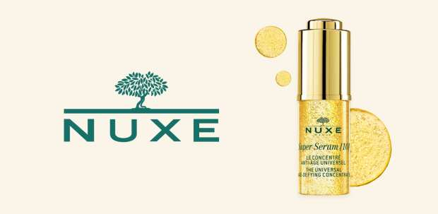 Shoppers Drug Mart Canada Free Nuxe Super Serum Sample - Glossense