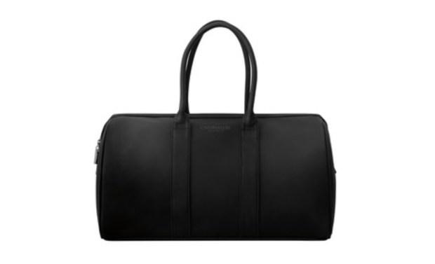 Shoppers Drug Mart Canada GWP Free Calvin Klein Duffle Bag - Glossense