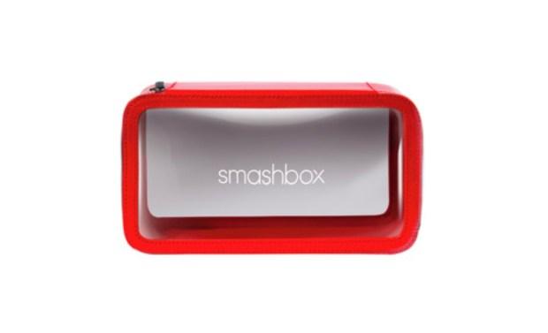 Shoppers Drug Mart Canada GWP Free Smashbox Cosmetics Bag - Glossense