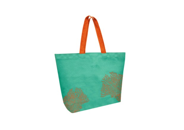 Shoppers Drug Mart Canada GWP Free Vichy Summer 2021 Tote Bag - Glossense