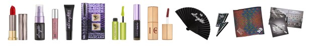 Urban Decay Canada Free Gifts Choices - Glossense