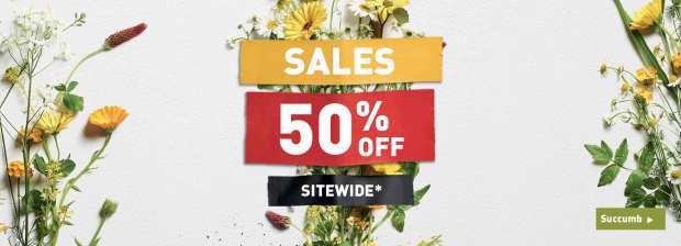 Yves Rocher Canada Summer Sale 2021 Canadian Deals - Glossense