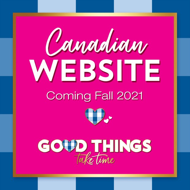 Bath and Body Works Canada Canadian Website Coming Fall 2021 - Glossense