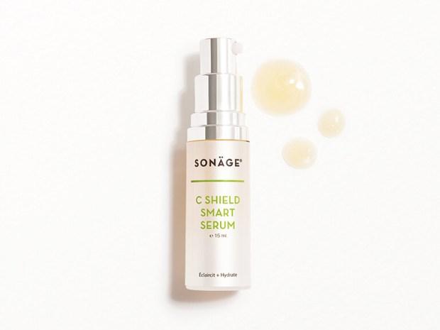 Ipsy Canada Free Sonage Skincare C Shield Smart Serum - Glossense