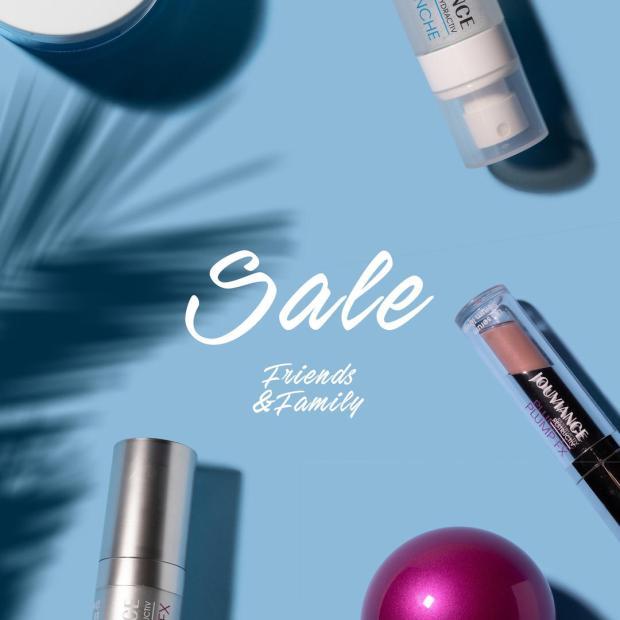 Jouviance Canada Friends Family Sale Summer 2021 Canadian Deals - Glossense