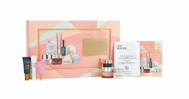 Shoppers Drug Mart Canada Eye Discovery Collection Summer 2021 - Glossense