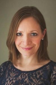 Claire Surman photo