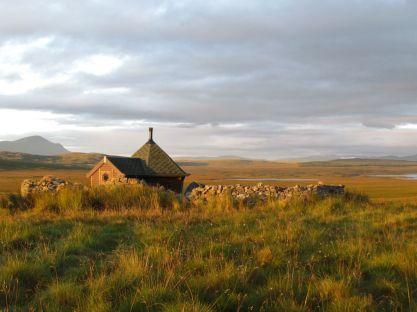 Blyth Scotland
