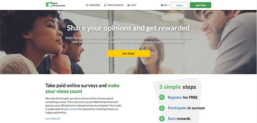 Harris Poll Online Paid Surveys