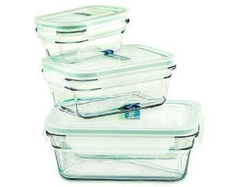 glasslock glass food containers