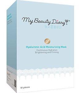 My Beauty Diary Hyaluronic Acid Moisturizing Sheet Mask