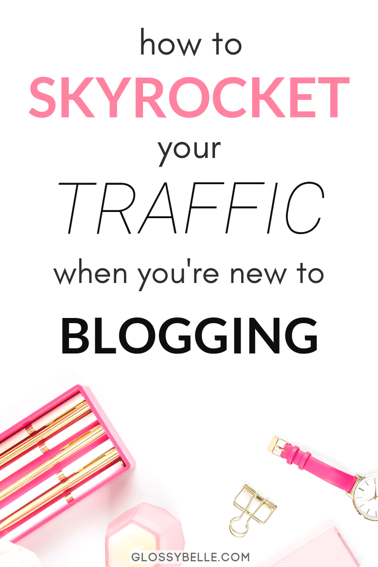 If you're finding that you spend a lot of time manually pinning on Pinterest and your blog isn't gaining any traction, learn my strategy on how to increase your blog's pageviews and skyrocket your traffic. I went from 0 to over 50,000 pageviews in just a few months and you can too! | tailwind explode your traffic | productivity | promote your blog | blog traffic | blog promotion | traffic tips | tailwind tribes | group boards #blogging #bloggingtips #pinterest #pinterestmarketing #socialmedia