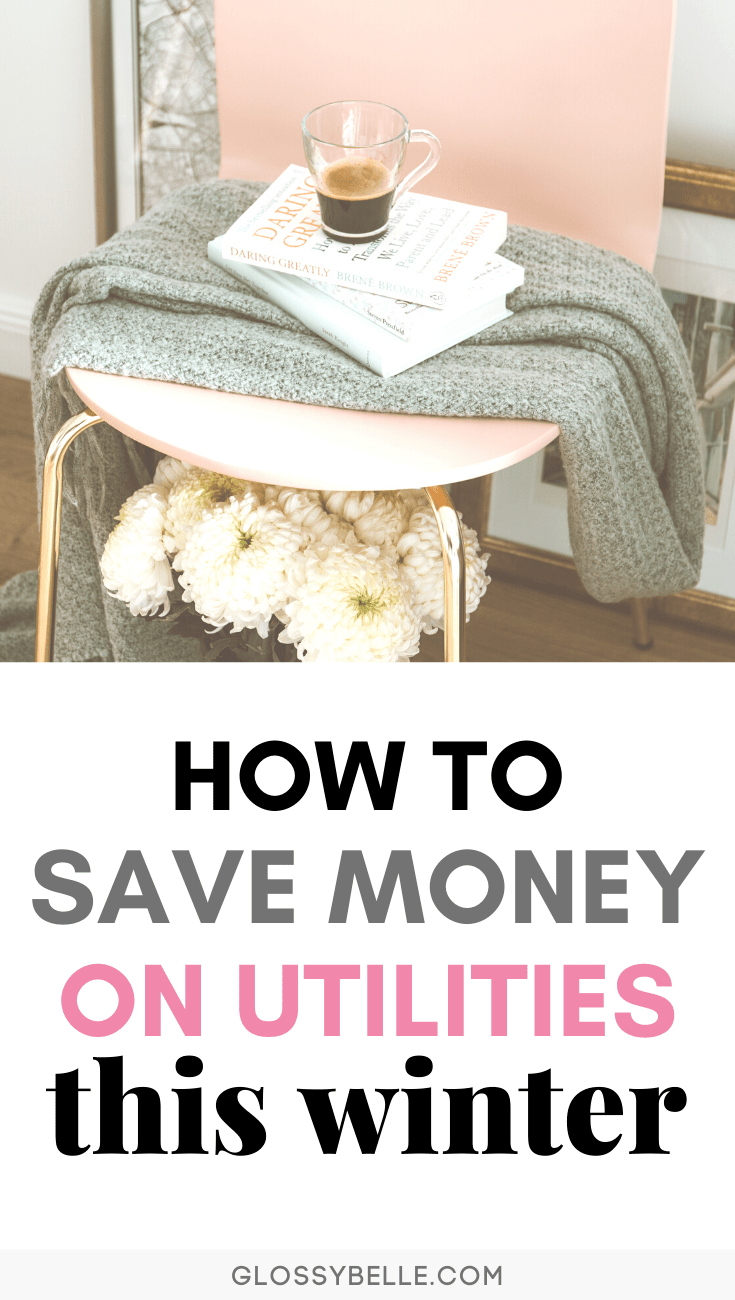 When you live on your own, whether you rent or own, every penny counts! If you're looking to lower your utility bill, here are 10 simple tips that can help you save money on utilities each month so you can put that money elsewhere such as towards a trip, saving for retirement, or investment vehicles. | moving out on your own | adulting | frugal living | saving money | money saving tips