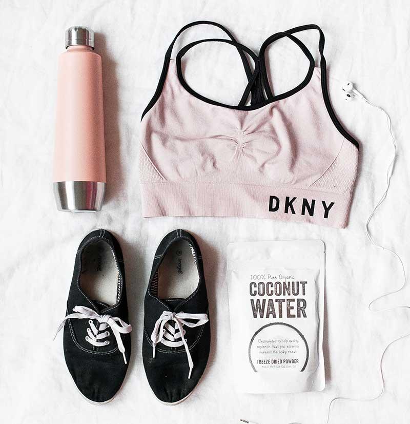 gym attire