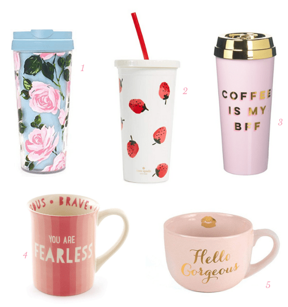 home office cups