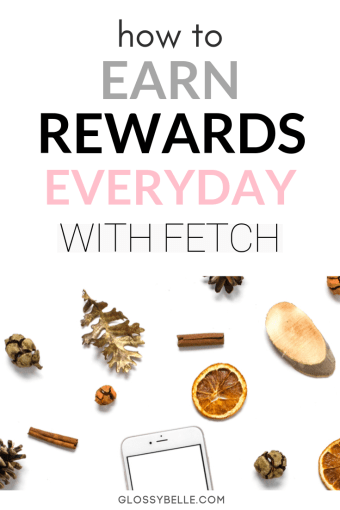 Do you like saving money on every day purchases without having to think about it? Fetch Rewards allows you to earn rewards for things you normally shop right from your phone. Learn more on how to save money with Fetch. | cashback | cash back | gift cards #savemoney #savingmoney #cashback #frugal #frugalliving #frugallivingtips #extracash