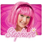 Exclusive Interview: Julianna Rose Mauriello - Stephanie from LazyTown