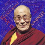 WTF? Crazy Dalai Lama Claims War Crimes Are Purely a Matter of Context!