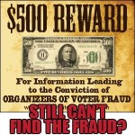 Remember All that Voter Fraud? The Real Numbers Surprised Us