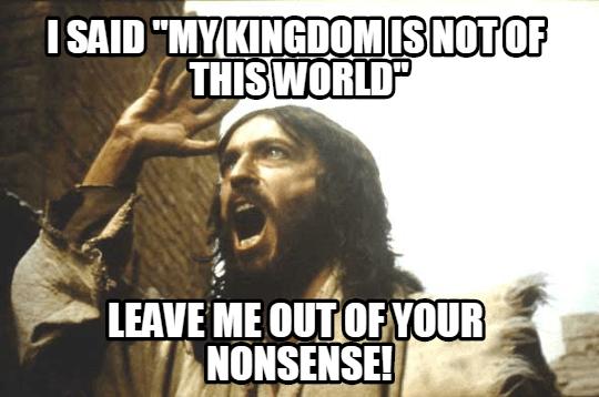 Kindom of God