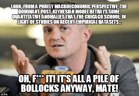 tommy robinson pragmatic economics