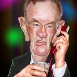 "Bill O'Reilly's ""Blue Sky Denialism"" Controversy"