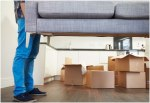 Criteria for Choosing a Moving Company