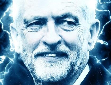 Jez Corbyn Labour