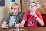 Welcome to Mad Mad Monkey Men! Funny Youtube Stars of the Future?!