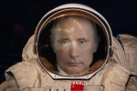 SPACE PIRATE PUTIN Dumps Nuclear Treaty with America... Trump Buzzing, Whole World Fuzzing!