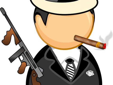 Mafia don