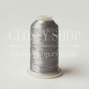 Нитки люрекс для вышивки купить в Киеве