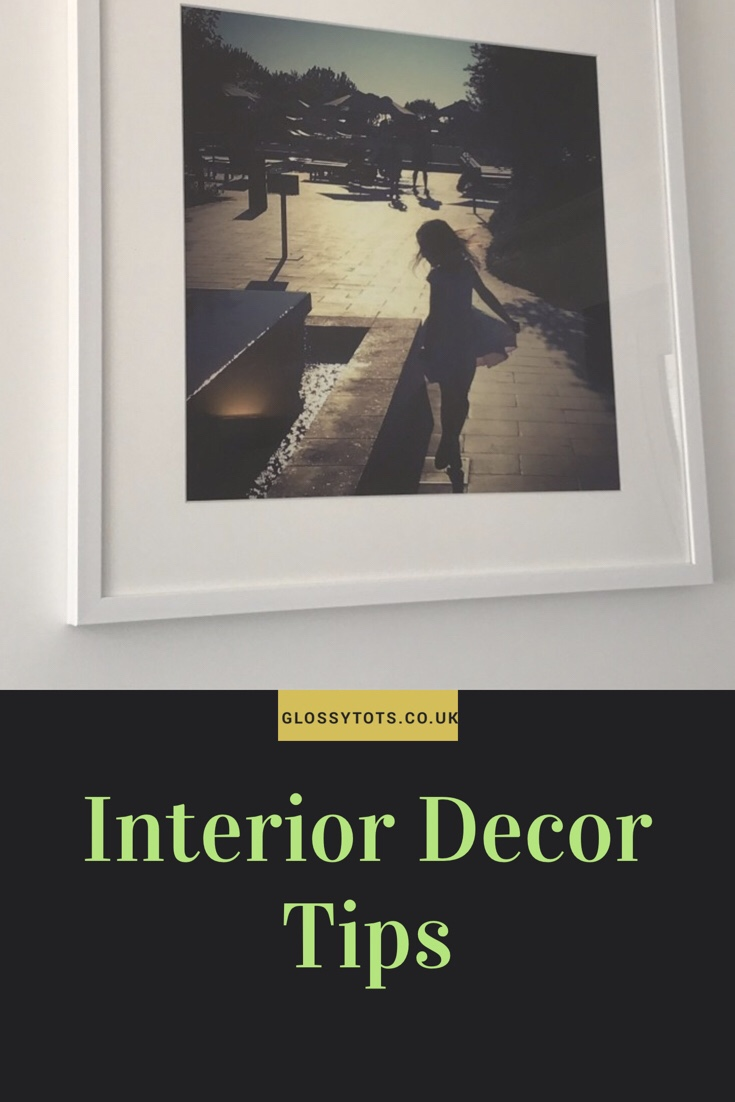 Tips for the perfect interior decor