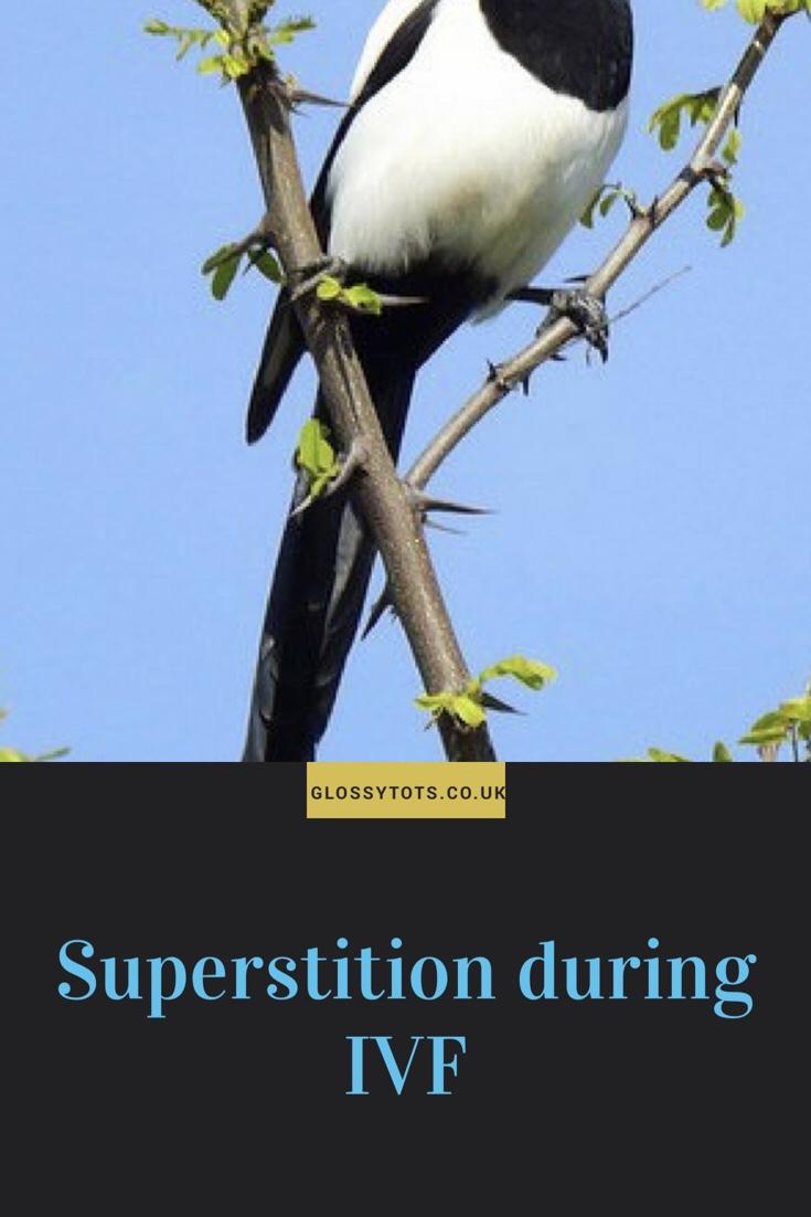 Superstition during IVF