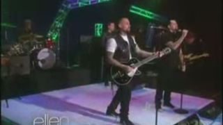 The Madden Brothers Performance Sept 18 2014