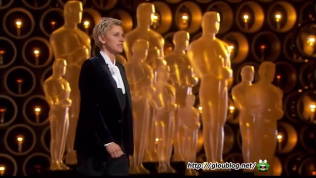 2014 Oscars Monologue