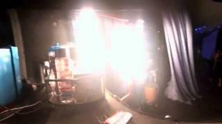 360 Degree Cam IRIS Warms Up
