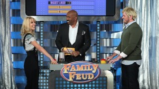 A Bonus Round of 'Family Feud' Feb 07 2014