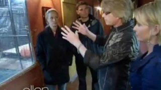 Alison Eastwood And Donald Schultz Interview Nov 13 2012
