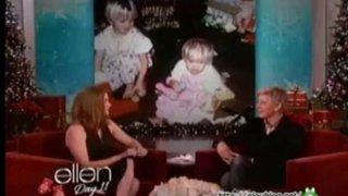 Amy Adams Interview Dec 19 2013