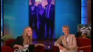 Amy Schumer Interview Mar 31 2014