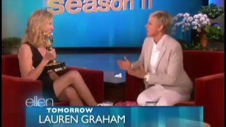 Anna Gunn Interview Sep 24 2013