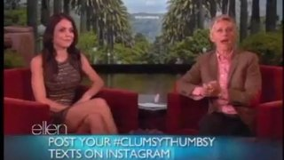 Bethenny Frankel Interview Jan 09 2 13