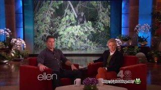 Channing Tatum Interview Feb 06 2014