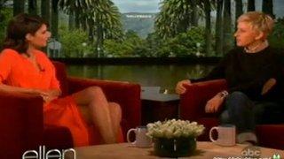 Cobie Smulders Interview Apr 25 2012