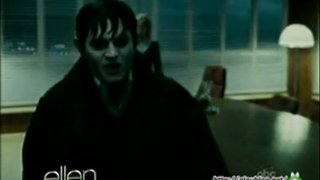 Dark Shadows Trailer World Premiere Mar 15 2012
