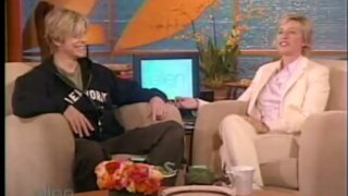 David Bowie Interview Apr 23 2004