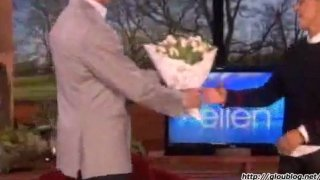 Ellen Comes Home To New Orleans : WDSU Interview