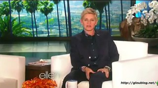 Ellen Monologue & Dance Nov 26 2014