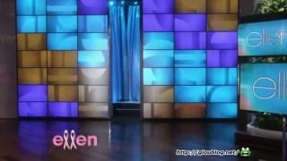 Ellen Monologue & Dance Oct 27 2014